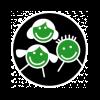 Junge Leute - Icon