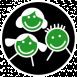 Link zum Spendenprojekt der blista auf betterplace.org