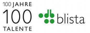 Logo 100 Jahre,100Talente