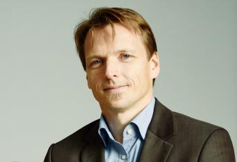 Portraitfoto von Peter Audretsch