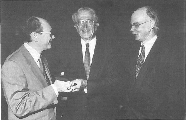 Herrn Dr. Hauck, Dr. Georg und Hertlein