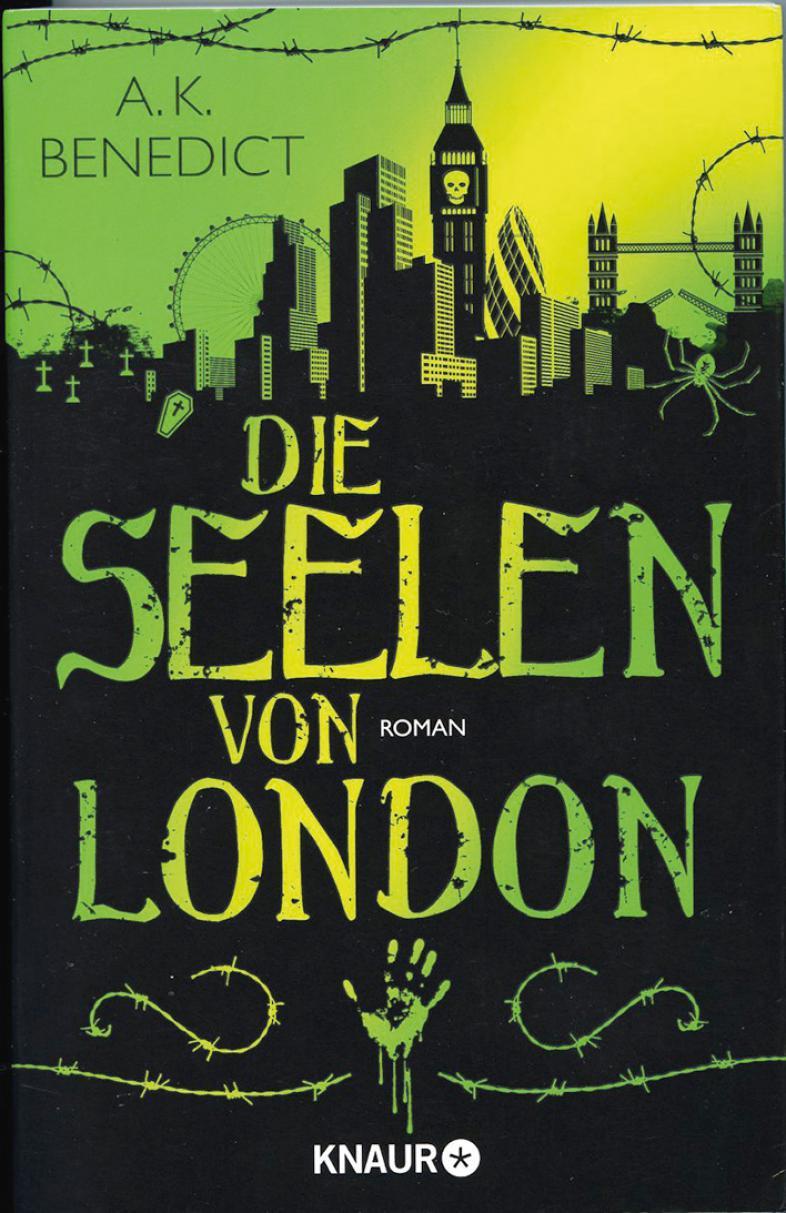 Das Buchcover