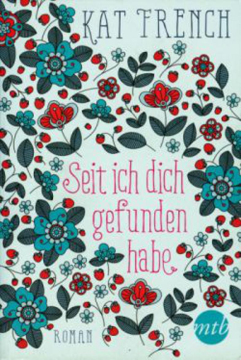 """Cover von """"Seit ich Dich gefunden habe"""""""