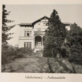 """Villa """"Am Schlag"""""""