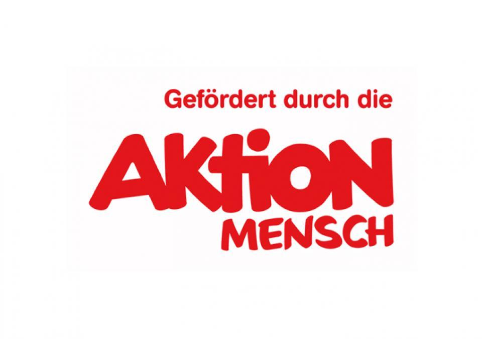 Bild 12 von 12: Logo Aktion Mensch