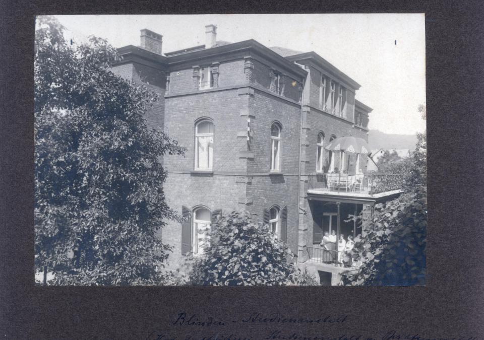 Bild 3 von 8: blista-Standort Wörthstraße