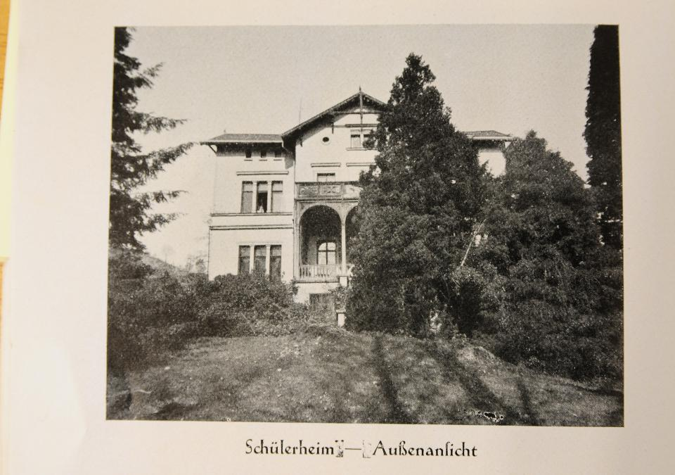 """Bild 8 von 8: Villa """"Am Schlag"""""""