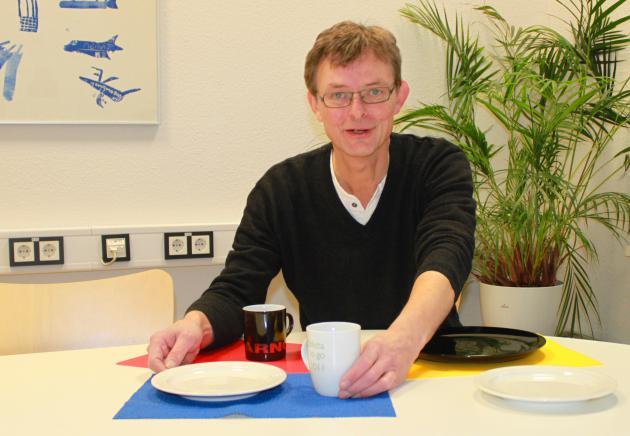 blista-Seniorenberater Bernd Wilhelm