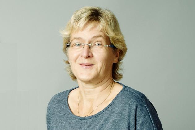 Portrait Martina Dirmeier