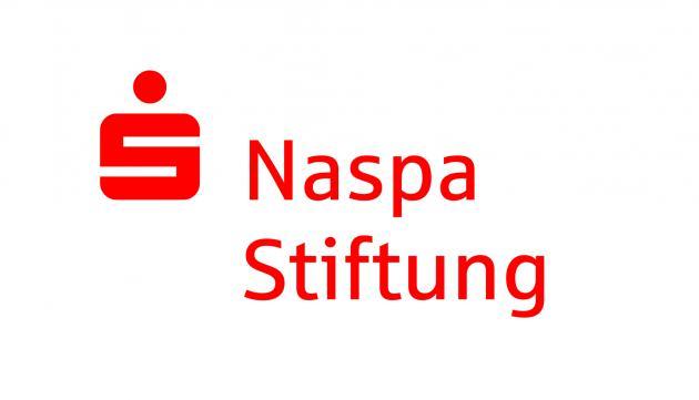 Logo der Naspa-Stiftung