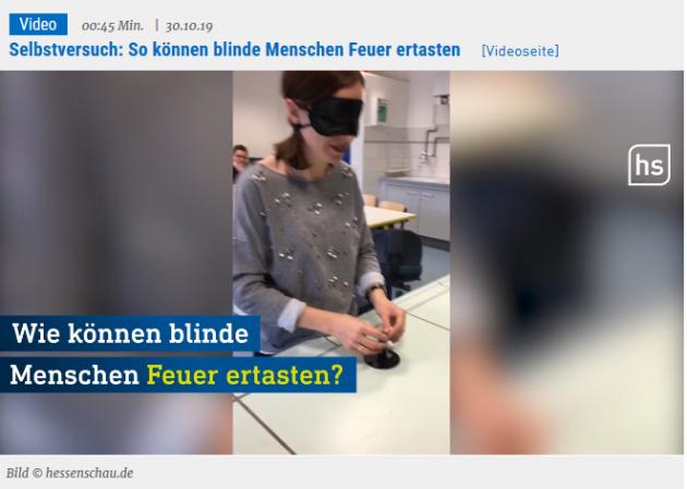 hessenschau Screen